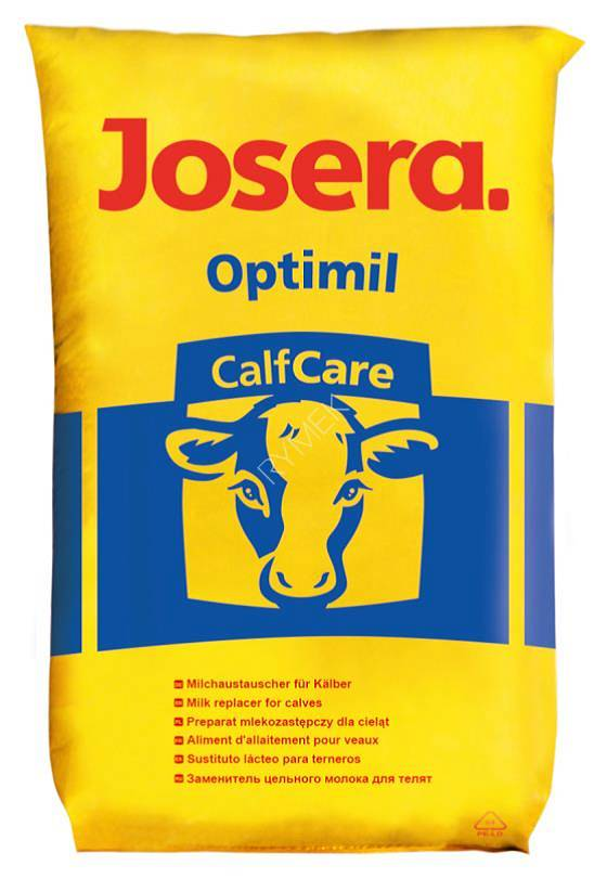 JOSERA Optimil - CalfCare
